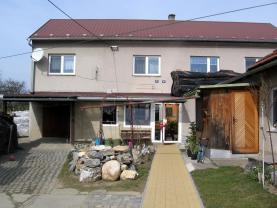 Prodej,rodinný dům, Komárov