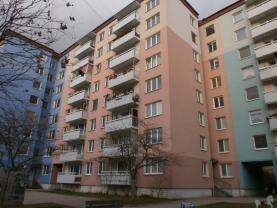 Prodej, byt 3+1, 74 m2, Brno - Líšeň, Štefáčkova