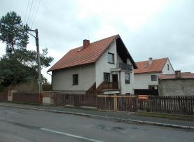 Prodej, rodinný dům, 5+1, Luže, ul. Komenského