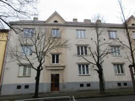 Prodej, byt 2+1, 58 m2, OV, Plzeň - Lobzy