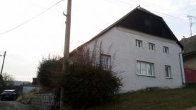 Prodej, chalupa, 1387 m2, Savín