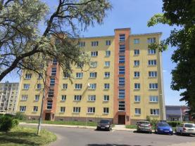 Prodej, byt 3+1, 56 m2, OV, Most, ul. Jaroslava Vrchlického
