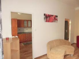 CIMG5026 (Pronájem, byt 1+1, 40 m2, Pardubice, ul. Železničního pluku), foto 4/8