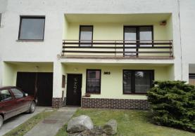 Prodej, rodinný dům 5+1, 220 m2, Senice na Hané