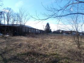 Prodej, stavební pozemek, 2995 m2, Hukvaldy