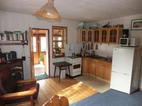 Kuchyň  (Prodej, rodinný dům, Železný Brod), foto 2/16