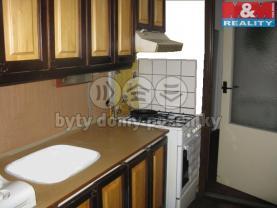 Prodej, byt 2+1, OV, Olomouc, ul. Vojanova