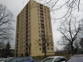 Prodej, byt 3+1, 74 m2, Pardubice, ul. Palackého