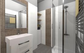 553762_Koupelna (Prodej, byt 2+1 po rekonstrukci, 63 m2, Šumperk), foto 4/5