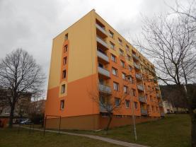 Prodej, byt 2+1, 62 m2, Třemošnice, ul. Družstevní