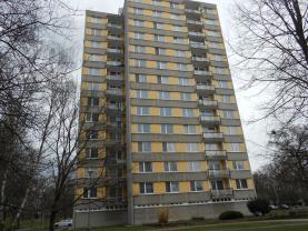 Prodej, byt 1+1, 41 m2, Pardubice, ul. nábřeží Závodu míru