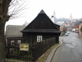 Pronájem, chalupa, 90 m2, Štramberk, ul. Zauličí