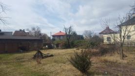 Prodej, dvojgaráž s pozemkem, 847 m2, Ostrava, ul. Místní