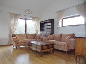 Prodej, byt 3+kk/B, 74 m2, Beroun