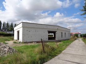 Prodej, multifunkční prostor, 243 m2, Cheb, ul. Luční