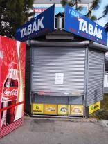 Prodej, mobilní stánek, Brno, ul. Kotlářská
