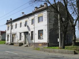 Prodej, objekt k bydlení nebo podnikání, Heřmanice, Ostrava