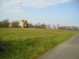 Prodej, pozemek, 5671 m2, Horní Suchá