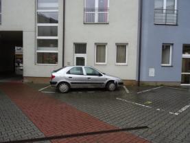 Pronájem, parkovací stání, Beroun - Centrum