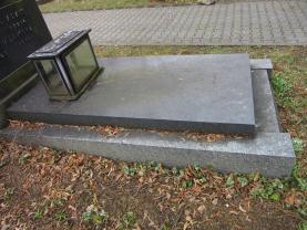 IMG_6901 (Prodej, hrob, ul. Rokycanská, Plzeň), foto 3/9