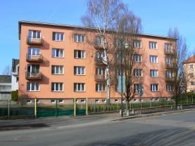 Prodej, byt 3+1, 82 m2, Pardubice - centrum