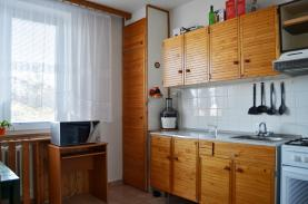 Prodej, byt 3+1, 78 m2, OV, Brno, ul. Elplova