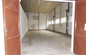 04511-17 (Pronájem, výrobní objekt, 479 m2, Aš, ul. Selbská), foto 3/20