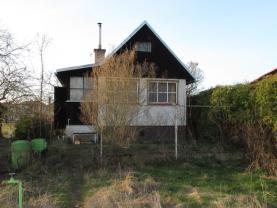 Prodej, chata, 400 m2, Černá u Bohdanče