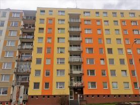 Prodej, Byt 4+1, 90 m2, Plzeň - Kralovická