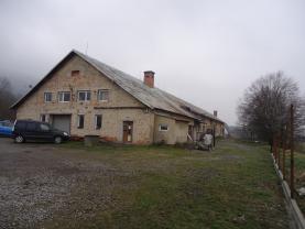Prodej, zemědělský objekt, Smilovice