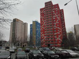 Prodej, byt 3+1, 75 m2, Ostrava - Dubina, ul. Zdeňka Bára