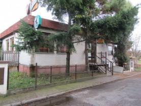 Prodej, rodinný dům, 117 m2, Pardubice - Svítkov