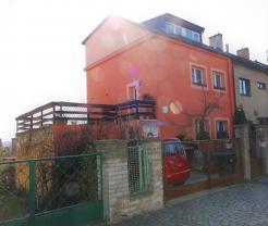 Prodej, rodinný dům 7+2, Praha 9, ul. Nad Krocínkou