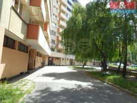 Prodej, byt 1+1, Ostrava - Výškovice