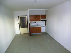 Prodej, 1+kk, OV, 27 m2, Ostrava - Poruba, ul. Francouzská