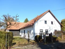 Prodej, rodinný dům 3+kk, 1181 m2, Seč - Kraskov