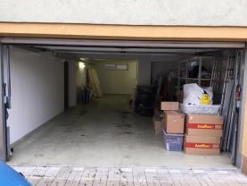 Pronájem, garáž, 54 m2, Praha 10 - Uhříněves