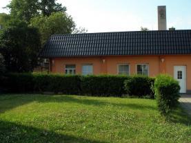 Pronájem, rodinný dům, 244 m2, Ostrava - Michálkovice