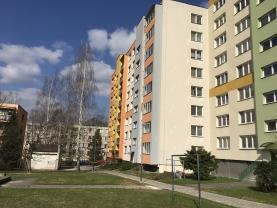 Prodej, byt 3+1, 78 m2, Ostrava - Výškovice, ul. Šeříkova