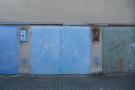 Pronájem, garáž, 20 m2, Adamov