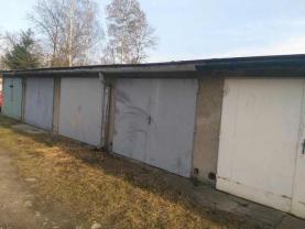 Prodej, garáž, 17 m2, Valašské Meziříčí
