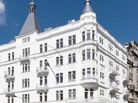 Prodej, byt 2+kk, 49 m2, OV, Praha 10 - Kodaňská