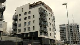 Prodej, byt 2+kk, 62 m2, Praha 9 - Hrdlořezy