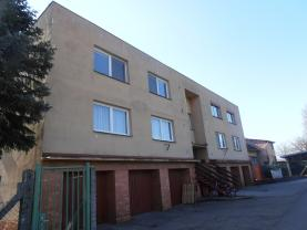 Prodej byt 3+1, 85 m2, Chrudim, Obce Ležáků