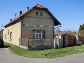 Prodej, rodinný dům, Poděbrady-Kluk
