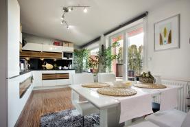 Prodej, byt 3+1, OV, 114 m2, Praha 4 - Nusle