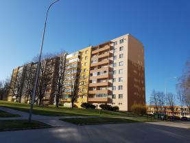 Prodej, byt 2+1, Ostrava - Poruba, ul. Oty Synka