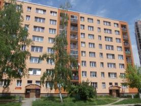 Prodej, byt 1+1, 31 m2, Ostrava - Dubina