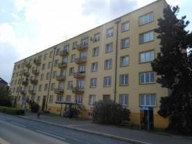 Prodej, byt 3+1, 67 m2, Pardubice, ul. S. K. Neumanna