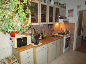 Prodej, byt 3+1, 77 m2, OV, Brno, Bohunice
